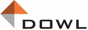 DOWL HKM logo
