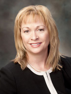 Janet Hedges, Raymond James Financial