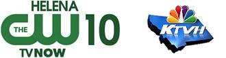 Helena CW 10 and Beartooth NBC