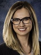 Anna Kazmierowski, A2Z Staffing Solutions