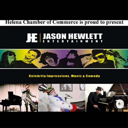 Annual Chamber Banquet