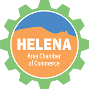 Helena Area Chamber of Commerce Logo