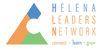Helena Leaders Network Logo