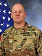 Col. Gregory Olson