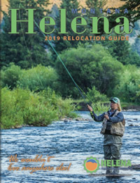 Helena Chamber Relocation Guide Cover